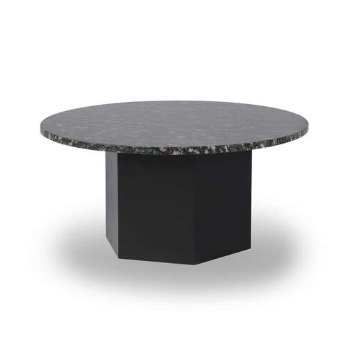 Bunch Nesting Table Large - Black Forest Granite