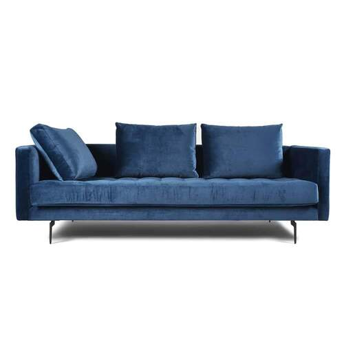 Academy 3 Seater Sofa -Juke Colour 45